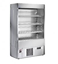 Ventilated Refrigerated Wall Element